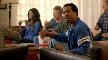 KFC Gameday Box TV Spot, 'Go Boom' - Thumbnail 5