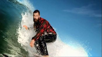 Just For Men Mustache & Beard TV Spot, 'The Standouts' - Thumbnail 3