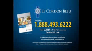 Le Cordon Bleu TV Spot, 'TV Commercial' - Thumbnail 8