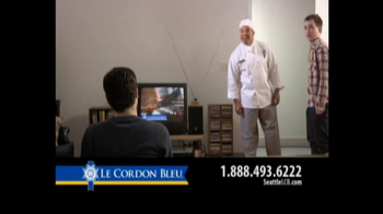 Le Cordon Bleu TV Spot, 'TV Commercial' - Thumbnail 3