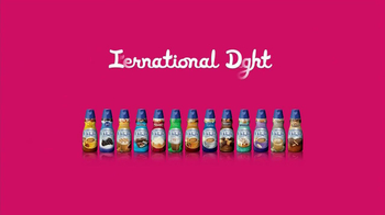 International Delight Hazelnut TV Spot, 'Bouncer' - Thumbnail 10