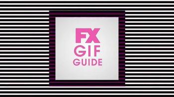Zales TV Spot, 'FX Gif Guide'