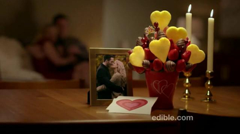 Edible Arrangements TV Spot, 'Valentine's Day'