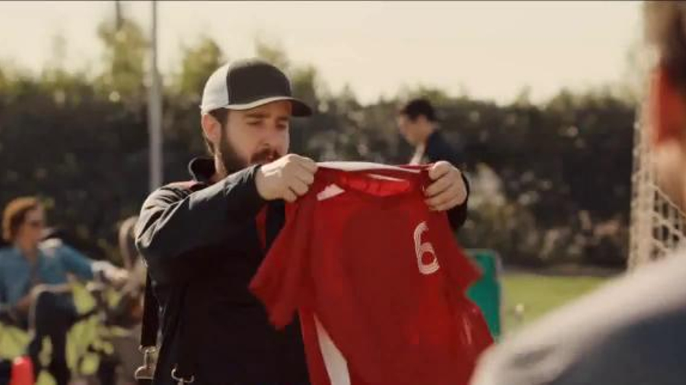 Wells Fargo TV Commercial, 'Done Soccer: Nicknames' Featuring ...