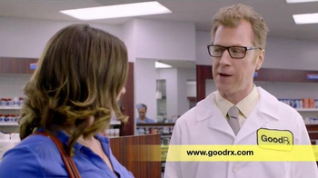 GoodRx TV Spot, 'Linda'