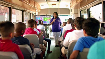 Microsoft: Estella's Brilliant Bus