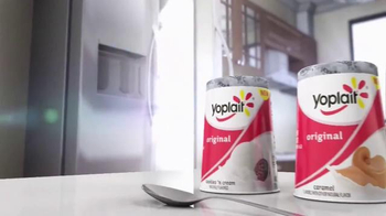Yoplait TV Spot, 'It's So Good for the Whole Family' Song by The Kinks - Thumbnail 10