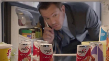 Yoplait TV Spot, 'It's So Good for the Whole Family' Song by The Kinks - Thumbnail 4