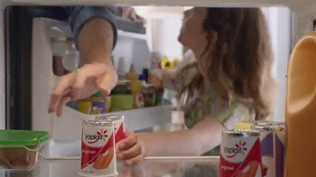 Yoplait TV Spot, 'It's So Good for the Whole Family' Song by The Kinks - Thumbnail 6
