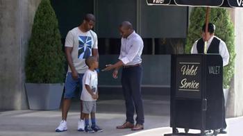 Kids Foot Locker TV Spot, 'Dreams' Featuring Chris Paul - Thumbnail 2