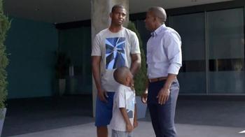 Kids Foot Locker TV Spot, 'Dreams' Featuring Chris Paul - Thumbnail 5