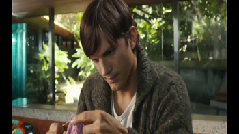 Lenovo YOGA 3 Pro TV Spot, 'Onesie' Featuring Ashton Kutcher