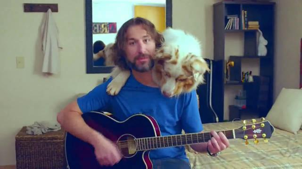 PETCO TV Commercial, 'Growing Old' - iSpot.tv