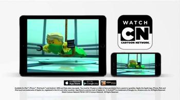 Watch Cartoon Network App TV Spot