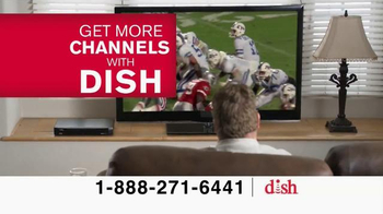 It Pays to Switch to Dish thumbnail