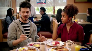 IHOP Criss-Croissants TV Spot, 'Nothing Like It'