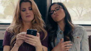 Truth TV Spot, 'Left Swipe Dat' Featuring Becky G, Fifth Harmony