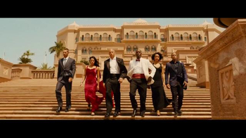 Universal Pictures: Furious 7 Super Bowl 2015
