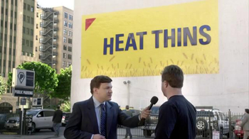 Wheat Thins TV Spot, 'Eat This'