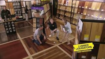 Lumber Liquidators TV Spot, 'HGTV Dream Home'