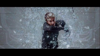 Lionsgate: Insurgent Super Bowl 2015