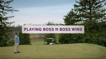 Ally Bank TV Spot, 'Facts of Life: Golf' - Thumbnail 5