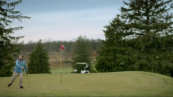 Ally Bank TV Spot, 'Facts of Life: Golf' - Thumbnail 6
