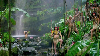 Herbal Essences Wild Naturals TV Spot, 'Take Your Hair to Paradise'