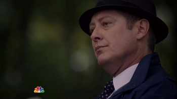 NBC: The Blacklist First Quarter Super Bowl 2015 TV Promo