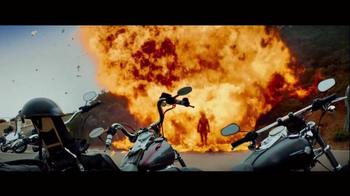 Paramount Pictures: Terminator: Genisys Super Bowl 2015