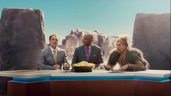 Avocados From Mexico Super Bowl 2015 TV Spot, 'First Draft Ever' - Thumbnail 9
