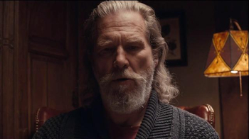 Squarespace 2015 Super Bowl Commercial, 'Om' Featuring Jeff Bridges - Thumbnail 1