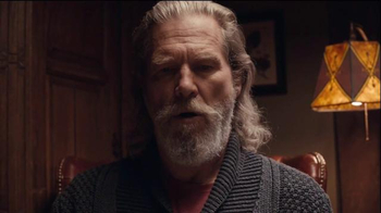 Squarespace 2015 Super Bowl Commercial, 'Om' Featuring Jeff Bridges - Thumbnail 2