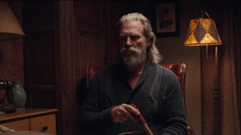 Squarespace 2015 Super Bowl Commercial, 'Om' Featuring Jeff Bridges - Thumbnail 4