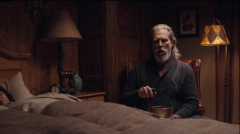 Squarespace 2015 Super Bowl Commercial, 'Om' Featuring Jeff Bridges - Thumbnail 6