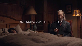 Squarespace 2015 Super Bowl Commercial, 'Om' Featuring Jeff Bridges