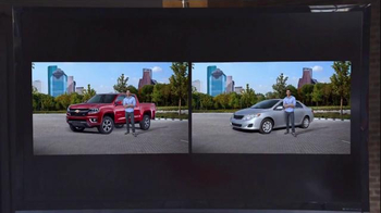 Chevrolet: Focus Group: Sexier