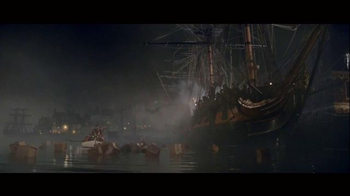 TurboTax Super Bowl 2015 TV Spot, \'Boston Tea Party\'