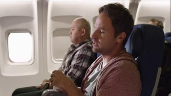 Doritos Super Bowl 2015 TV Spot, 'Middle Seat' - Thumbnail 3