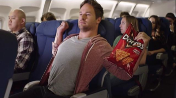 Doritos Super Bowl 2015 TV Spot, \'Middle Seat\'