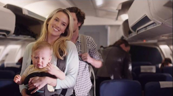 Doritos Super Bowl 2015 TV Spot, 'Middle Seat' - Thumbnail 9