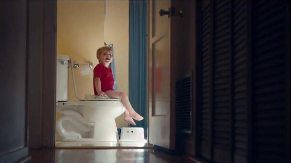 Dove Men+Care Super Bowl 2015 TV Commercial, 'Real Strength'