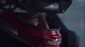 Nissan: With Dad