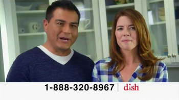 Dish Network TV Spot, 'Why Pay More?'
