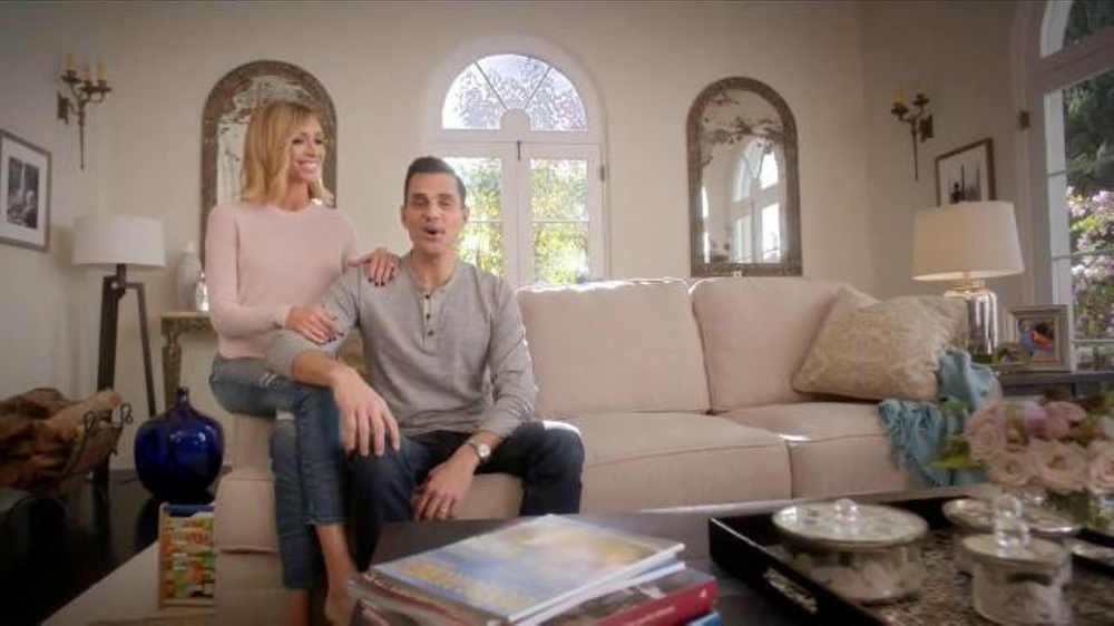 Ashley Furniture President S Day Tv Commercial Red