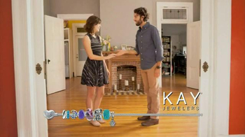 Kay Jewelers Charmed Memories TV Spot, 'New Memories'
