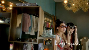 Discover Los Angeles TV Spot, 'What's Your L.A. Story?' - 73 commercial airings