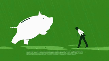 TD Ameritrade TV Spot, 'Old 401(k) in a Corner' - Thumbnail 4