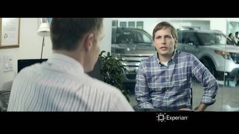 Experian TV Spot, 'Credit Swagger' - Thumbnail 2