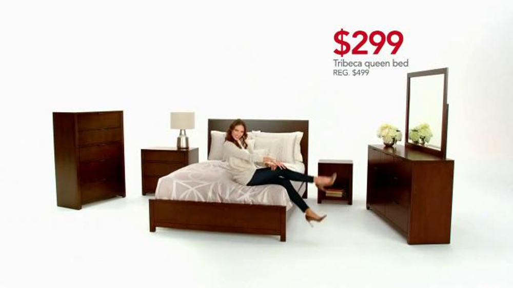 Macy 39 s presidents 39 day sale tv commercial 39 all furniture for Presidents day furniture sales